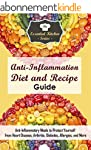 Anti-Inflammation Diet and Recipe Gui...