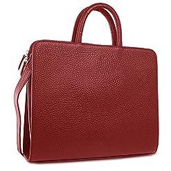 Kate Leder Handtasche von Voi | TOP Qualität