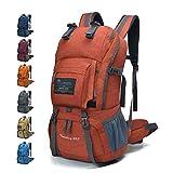 Mountaintop 40L Rucksack Wanderrucksack Trekkingrucksack Daypack für Radfahren Reisen Klettern Outdoor Sport*