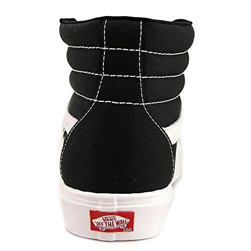 Chaussures abotinadas Vans Sk8-Hi Lite M Black/True White
