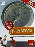 IperMappe 2. Costruire mappe per lo studio individuale e l'insegnamento in classe. CD-ROM. Con libro