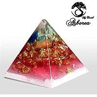 Lovers Energetische Pyramide Orgonite Pyramiden Arborea preisvergleich bei billige-tabletten.eu