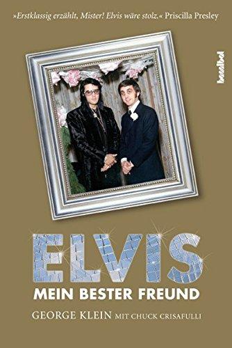 Buchcover Elvis - Mein bester Freund