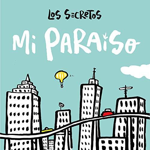 Mi Paraíso - Edición Firmada (CD Digipack)