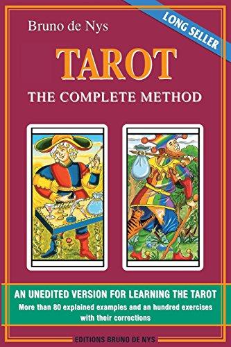 Tarot, the complete method