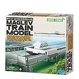 4M Maglev Treni