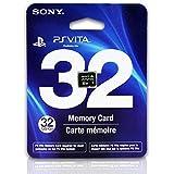Carte Mémoire 32 Go pour PS Vita [Import Japon]