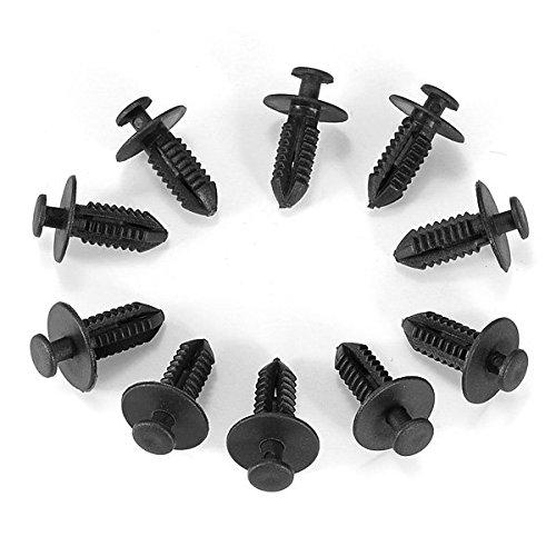 flying-colourz-10-x-fender-liner-rivet-trim-fastener-clip-per-00-09-mercedez-benz