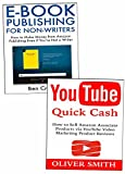 Starting a New Online Business from Scratch: Earning Money Working at Home Through YouTube Video Promotions and eBook Amazon Self-Publishing (English Edition)