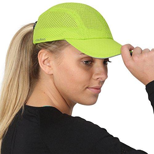 Gorra deportiva TrailHeads para mujeres