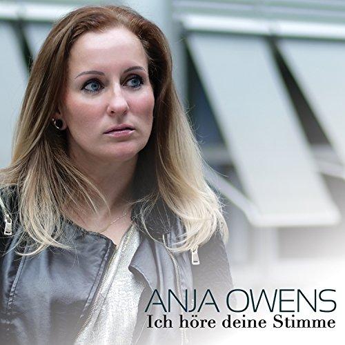 Anja Owens - Ich höre deine Stimme