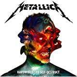 Hardwired...The Self-Destruct - Édition limitée (3CD)