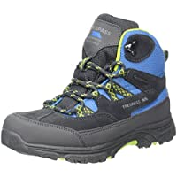 Trespass Cumberbatch, Unisex Kids' High Rise Hiking Boots
