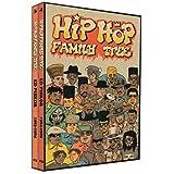 Hip Hop Family Tree 3-4: 1983-1985