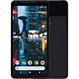 Google Pixel 2 XL 6' Single SIM 4G 4GB 64GB 3520mAh Black - Smartphones (15.2 cm (6'), 64 GB, 12.2...