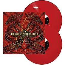 Der Rote Reiter [Vinyl LP]