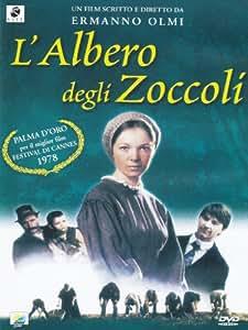 L'Albero Degli Zoccoli (Dvd)