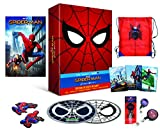 Spider-man homecoming [Blu-ray] [FR Import]
