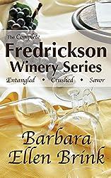 The Complete Fredrickson Winery Series (The Fredrickson Winery Novels)