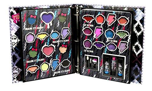 Monster High – Set de maquillaje (Markwins 9505310)