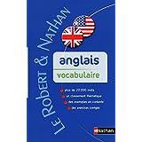 Robert & Nathan Vocabulaire anglais contemporain
