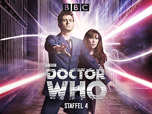 Doctor Who 2005 Staffel 4 Episodenguide Fernsehseriende