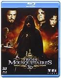 Les Trois Mousquetaires [Blu-ray]