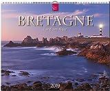 GF-Kalender BRETAGNE - Land am Meer 2019