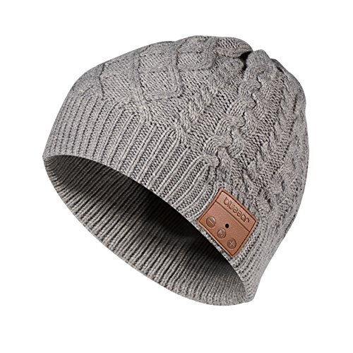 Bluetooth Beanie Mütze BLUEEAR W...
