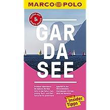 MARCO POLO Reiseführer Gardasee: Reisen mit Insider-Tipps. Inklusive kostenloser Touren-App & Update-Service