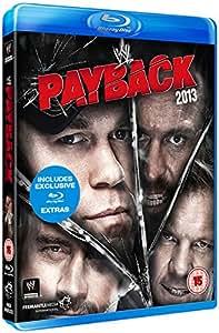 WWE: Payback 2013 [Blu-ray]