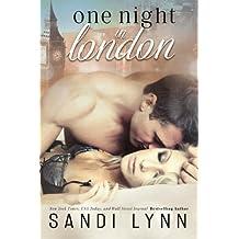 One Night In London by Sandi Lynn (2016-02-01)