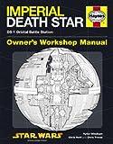 Death Star Manual: DS-1 Orbital Battle Station