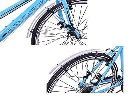 Quality Claud Butler 700 x 25c Wheel Chromoplastic Lightweight Hybrid