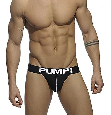 ES Underwear Jockstrap - Black - Size S (30-32) (black)