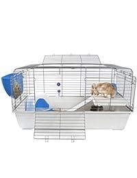 Grande Interior conejo Guinea Pig Jaula Conejo XL Jaulas