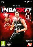 NBA 2K17 - Edición Leyenda