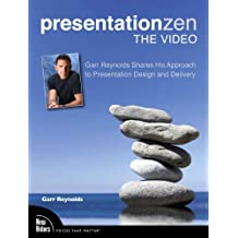 Presentation Zen: The Video (DVD) by Garr Reynolds (June 11,2009)