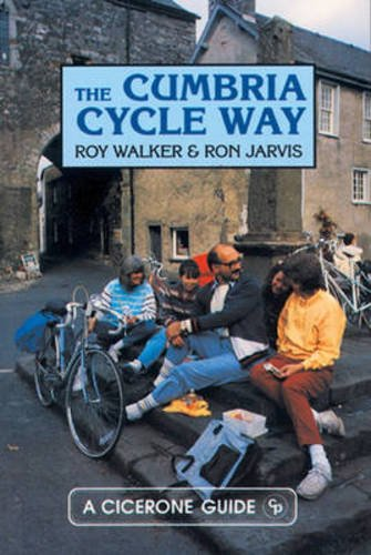 CUMBRIA CYCLE WAY ING (Cicerone Cycling)