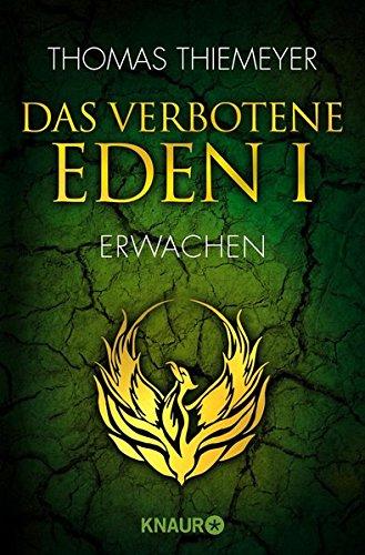 Das verbotene Eden 1: Erwachen (Die Eden-Trilogie,, gebraucht gebraucht kaufen  Wird an jeden Ort in Deutschland