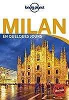 Lonely Planet : un guide tout en couleurs, concis et ultrapratique pour découvrir Milan. Un guide tout en couleurs, concis et ultrapratique pour découvrir Milan en quelques jours. Un découpage de la ville par quartiers avec, pour chacun, un focus sur...