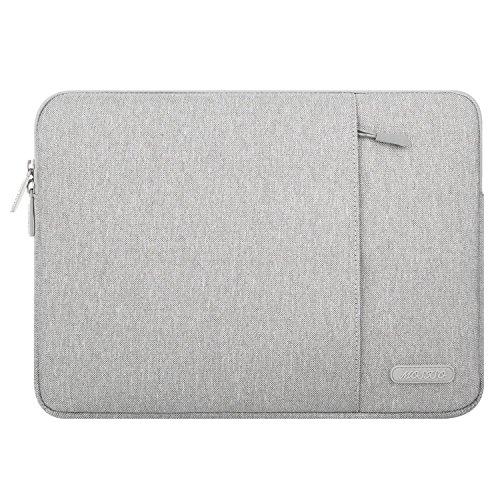 MOSISO – Morbida Sleeve per MacBook 13 pollici – Grigio