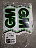 #8: cs enterprises GM Cricket Bat Sticker