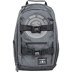 Element Mohave Mochila Daypack Backpack Black Heather