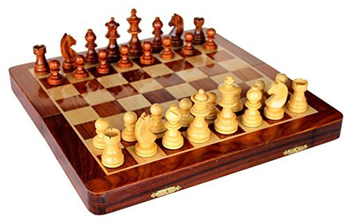 craftsman-2-in-1-game-chess-with-back-gammon-magnetic-folding-chess-board-and-backgammon-set-in-wood