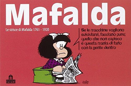 Mafalda. Le strisce dalla 1761 alla 1920: 12 di Quino