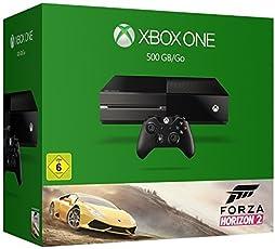 Xbox One 500GB Konsole - Bundle inkl. Forza Horizon 2