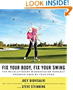 #2: Fix Your Body, Fix Your Swing: The Revolutionary Biomechanics Workout Program Used by Tour Pros