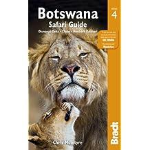 Botswana: Okavango Delta, Chobe, Northern Kalahari