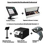 Kassensystem Einzelhandel Bundle Professional Toshiba Set Finanzamtkonform